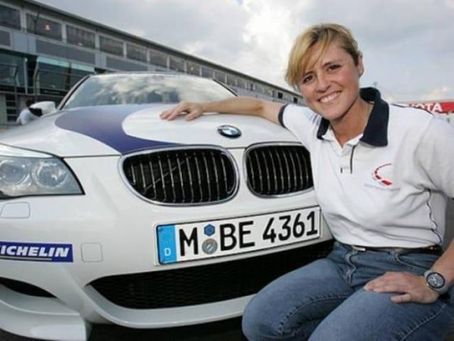 Η BMW μένει η Σαμπίν φεύγει!
