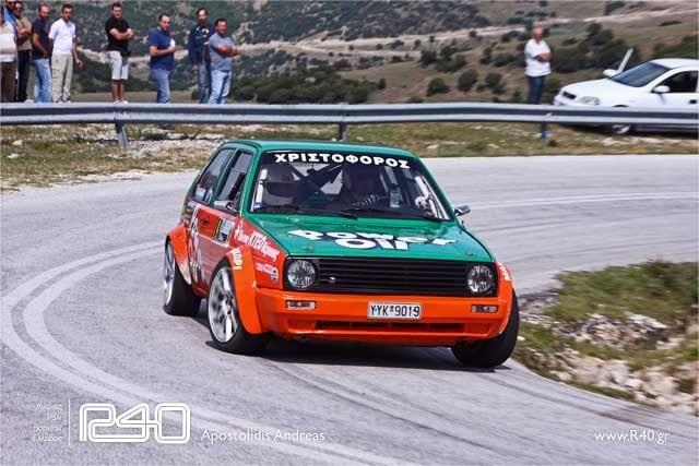 17ο Rally Φίλιππος 16 - 17 Απριλίου 2011  Με 43  συμμετοχές !!! από όλη την Ελλάδα