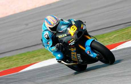 Moto GP: Το καλεντάρι του 2012