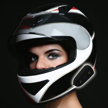 Δοκιμή: Blue Biker Bluetooth headset