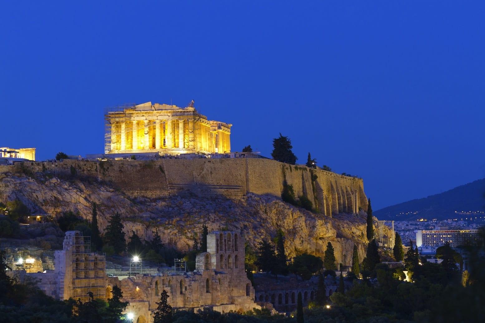 Ένα μεγάλο μπράβο σε όλους τους Έλληνες αγωνιζόμενους του Ράλλυ Ακρόπολις