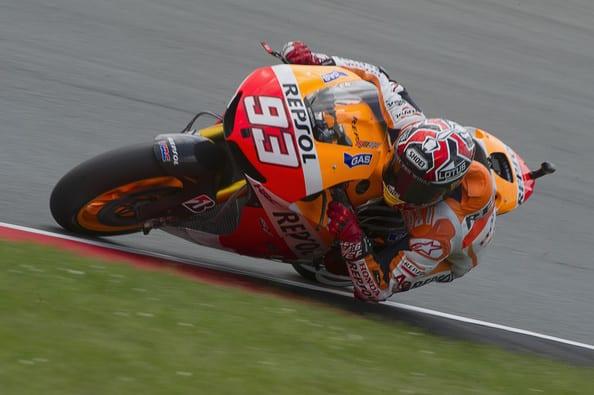 Moto GP : GP Γερμανίας 2013 νικητής ο Marquez