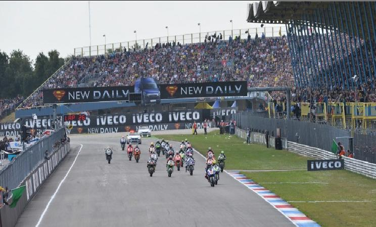 motogp gp netherlands 2013