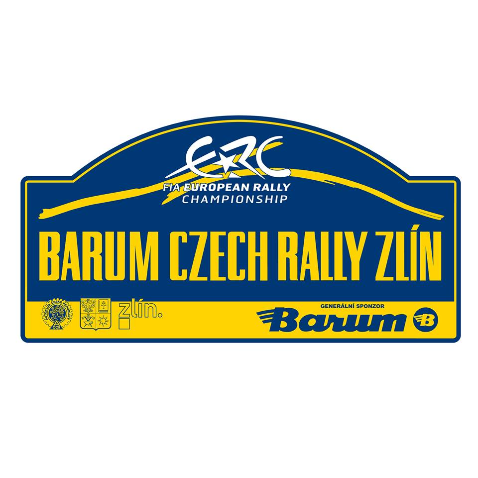 Barum Rally 2019: ERC: Barum Czech Rally Zlín 30 Αυγούστου