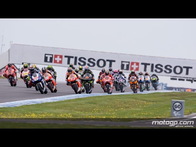 Grand Prix Αυστραλίας 2013 νικητής ο Lorenzo