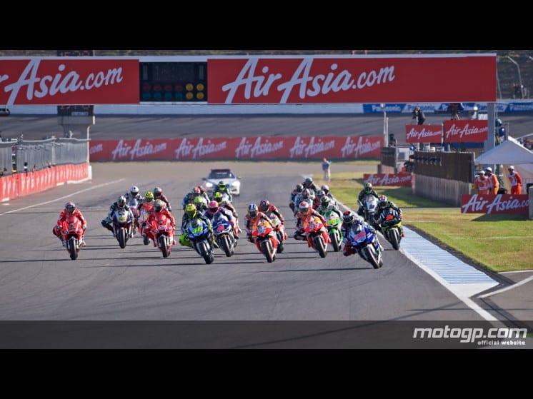 Moto GP: Ιαπωνικό Grand Prix 2013 νικητής ο Lorenzo