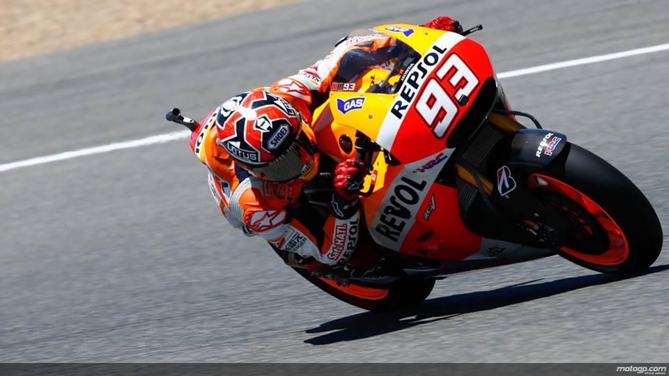 Moto GP :GP Ισπανίας 2014 Ο Marquez για ακόμα μια φορά νικητής