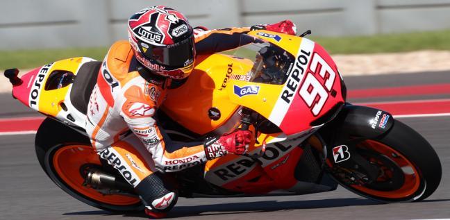 MOTO GP : GP Γαλλίας 2014 ανίκητος ο Marquez