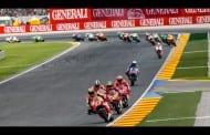 Moto GP Πρόγραμμα 2015