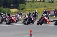 Πανελλήνιο Πρωτάθλημα Ταχύτητας Μοτοσυκλετών 2015
