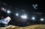 Tο Red Bull X-Fighters έρχεται για πρώτη φορά στην Ελλάδα