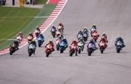 Moto GP: Grand Prix Ισπανίας 2015,αποτελέσματα