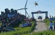 WRC: Ράλλυ Πορτογαλίας 2015,Αποτελέσματα
