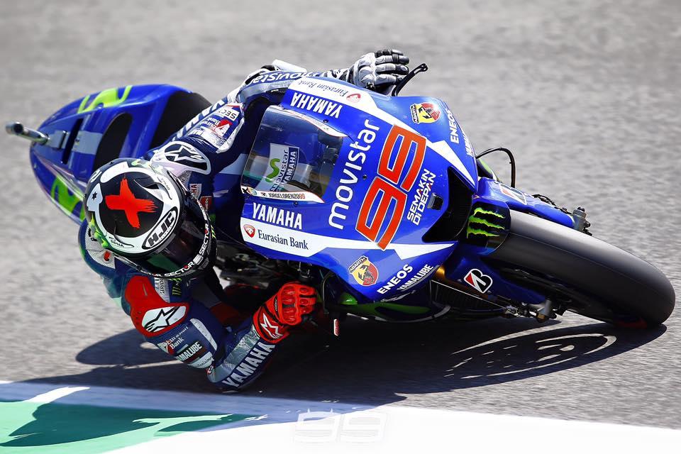 MotoGP: Grand Prix Ιταλίας 2015,αποτελέσματα