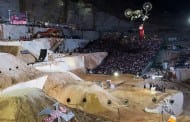 RED BULL X-FIGHTERS ΑΘΗΝΑ 2015: Ο Moore επικράτησε