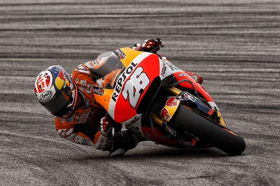 MOTO GP: GP Μαλαισίας 2015: Αποτελέσματα
