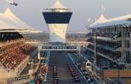F1: Abu Dhabi Grand Prix 2015,Αποτελέσματα