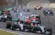 F1: Grand Prix Βραζιλίας 2015,Αποτελέσματα