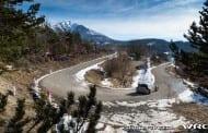 WRC: Rallye Monte-Carlo 2016,Αποτελέσματα