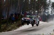 WRC: Rally Σουηδίας 2016,Αποτελέσματα