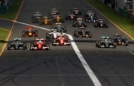F1: Grand Prix Αυστραλίας 2016,Αποτελέσματα
