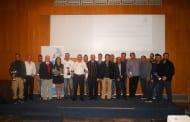 Τελετή Απονομής Επάθλων Αγώνων Αυτοκινήτου Β. Ελλάδος 2015