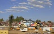 WRC: Rally Guanajuato Mexico 2016,Αποτελέσματα