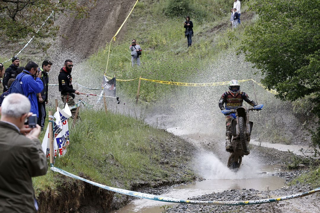 Παγκόσμιο Πρωτάθλημα Enduro στα Γρεβενά