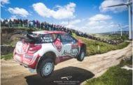WRC: Ράλλυ Πορτογαλίας 2016,Αποτελέσματα