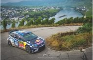 WRC: Ράλλυ Γερμανίας 2016,Αποτελέσματα