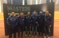 Άξια Εκπροσώπηση Της Ελλάδας Στο FIA Hill Climb Masters 2016