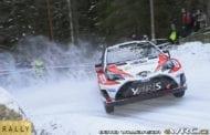 WRC: Ράλλυ Σουηδίας 2017, Αποτελέσματα
