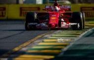 F1: Grand Prix Αυστραλίας 2017, Αποτελέσματα