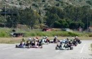 2ος Γύρος Rotax Max Challenge: Αποτελέσματα