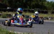 3ος Γύρος Πανελλήνιου Πρωταθλήματος Karting: Αποτελέσματα