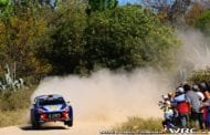 WRC: Ράλλυ Αργεντινής 2017,Αποτελέσματα