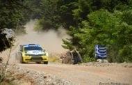 Seajets Ράλλυ Ακρόπολις 2017: Ελληνικό Πρωτάθλημα & Πρωτάθλημα Ιστορικών