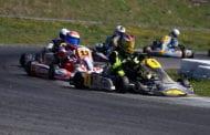 4ος Γύρος Πανελλήνιου Πρωταθλήματος Karting 2017: Συμμετοχές