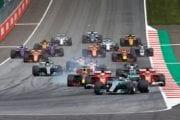Grand Prix Αυστρίας 2017: Αποτελέσματα