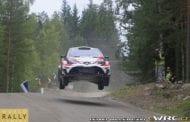 WRC: Ράλλυ Φινλανδίας 2017, Φινλανδική κυριαρχία πριν το φινάλε