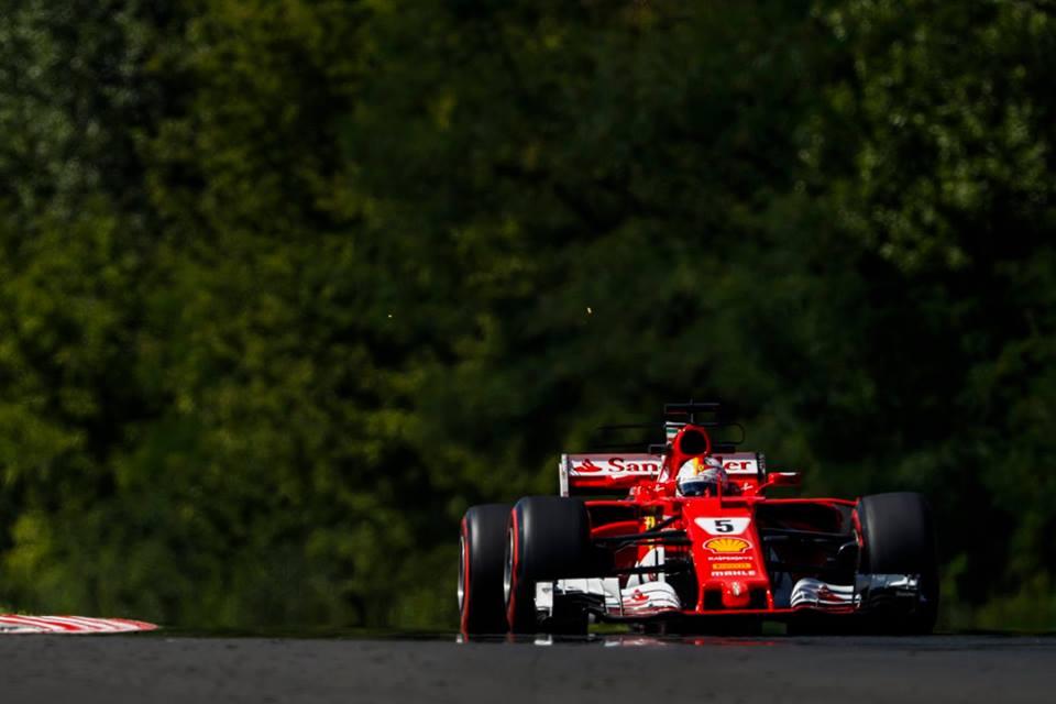 Grand Prix Ουγγαρίας 2017: Αποτελέσματα & Βαθμολογία