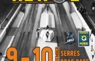 4ος Γύρος Πρωταθλήματος Drag Racing: Συμμετοχές