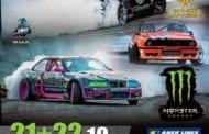 7ος Αγώνας Πρωταθλήματος Drift Και Mediteranean Drift Challenge: Συμμετοχές