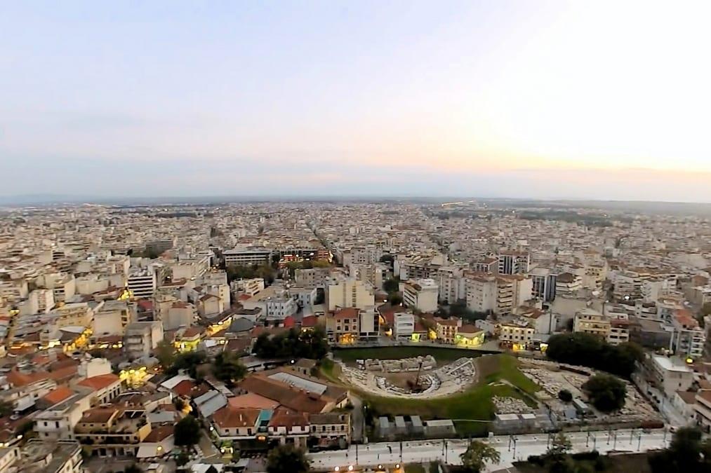Ιστορικό Ράλλυ Ελλάδος 2017: Πρόγραμμα-Ωράριο-Χάρτες-Προσβάσεις θεατών