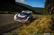 WRC: Wales Rally GB 2017, Evans-Barritt εντός έδρας νίκη και πρωτάθλημα για Ogier-Ingrassia