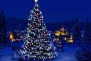Το RallyCar Σας Εύχεται Καλά Χριστούγεννα & Καλή Χρονιά