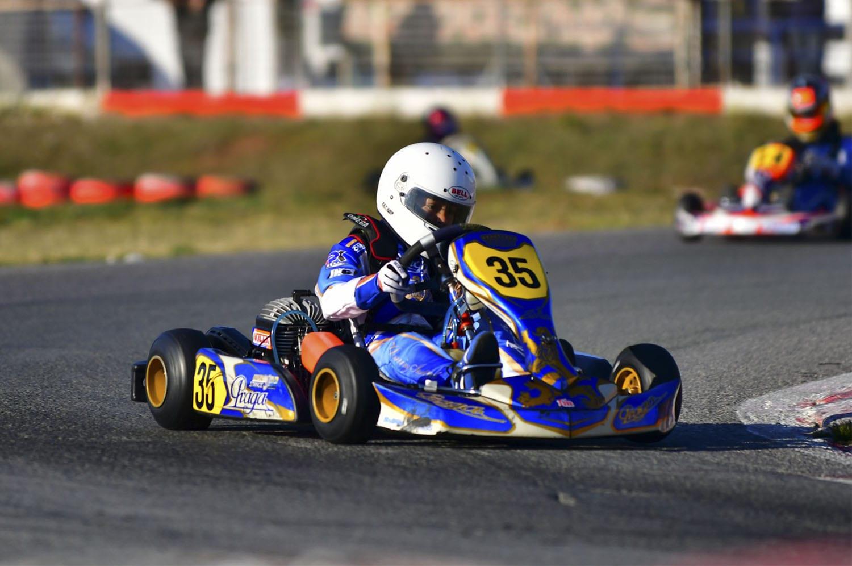 Karting: Οι Ημερομηνίες Αγώνων Όλων Των Θεσμών Του 2018