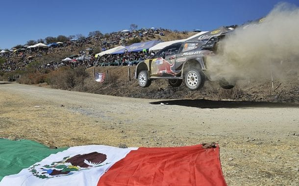 WRC: Ράλλυ Μεξικού 2018, Αποτελέσματα