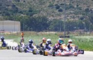 IAME Series Greece 2018: Εντυπωσιακό Ξεκίνημα
