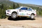 38ο Rally Sprint Κορίνθου 2019: Αποτελέσματα